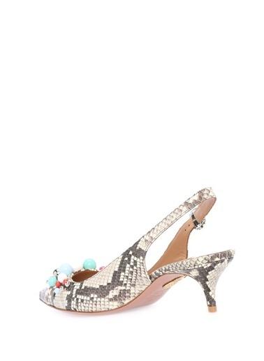 Ayakkabı-Aquazzura